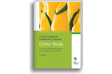 Buch T. Colin Campbell Die China Study