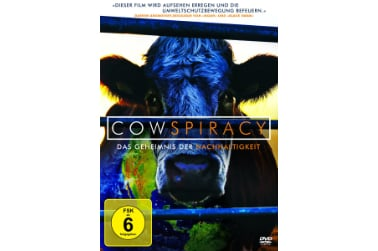 Film Cowspiracy