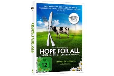 Film Hope for all
