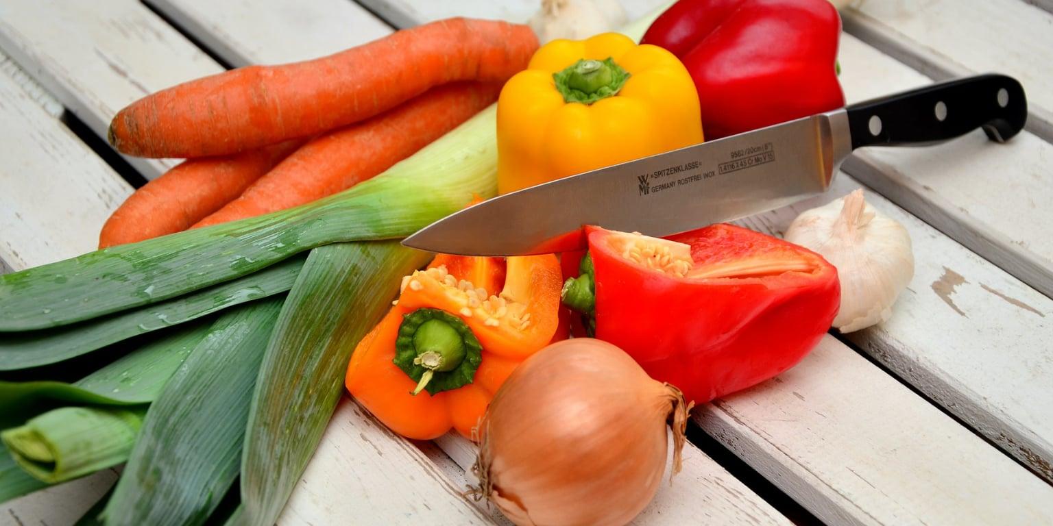 Vegane Ernährung: Küchengeräte & -helfer