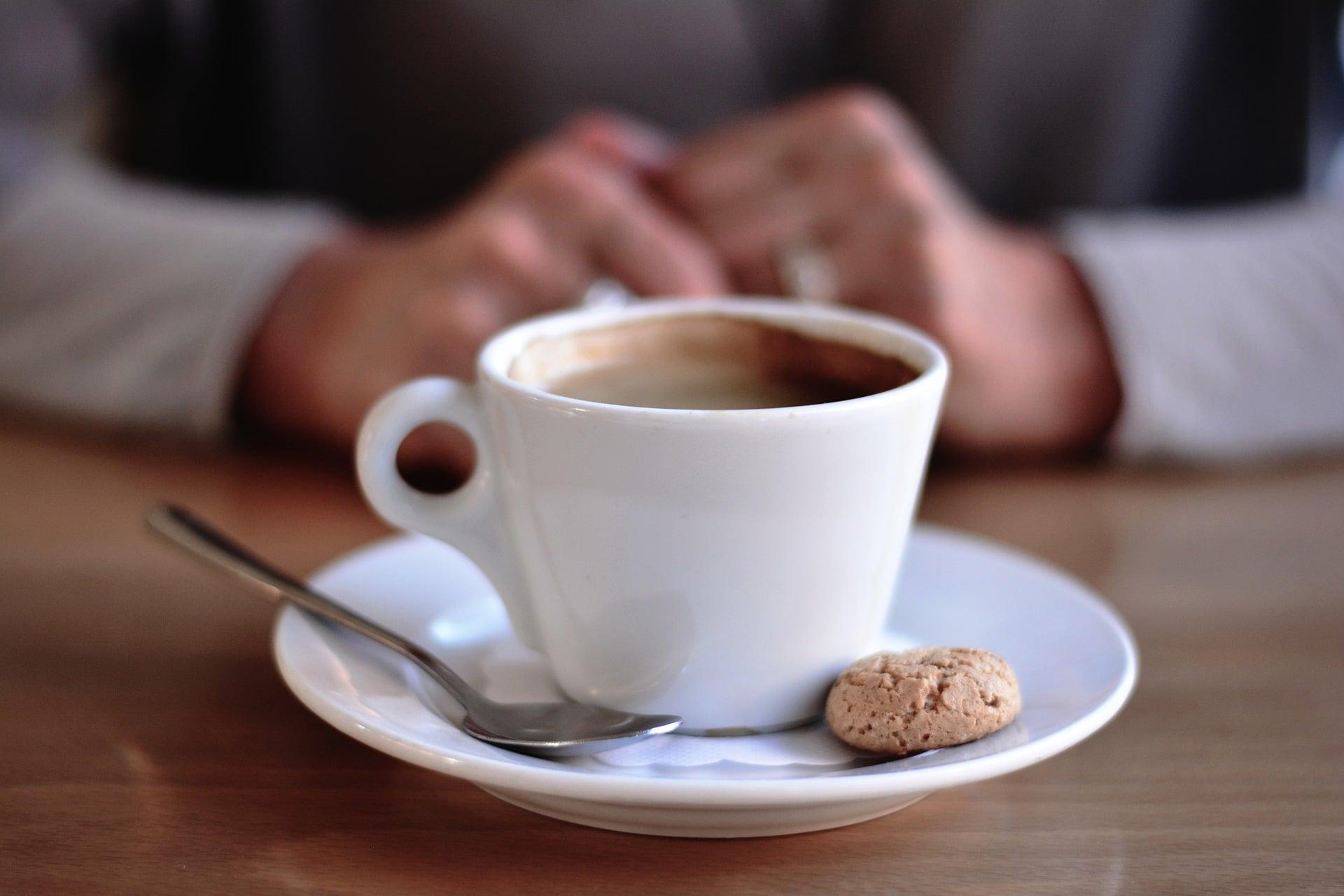Koffein und Kaffee in der Schwangerschaft und Stillzeit
