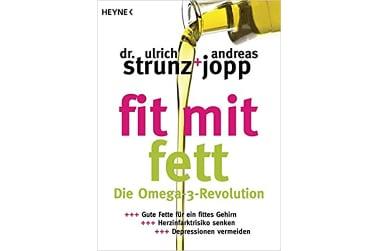 Fit mit Fett - Omega-3
