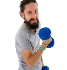 Coach Vegane Sporternährung Florian